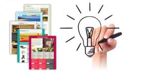 newsletter-template-ideas